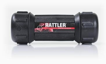 Tattletale Rattler magnetic movement sensor