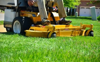 Lawn, Farm and Construction Equipment
